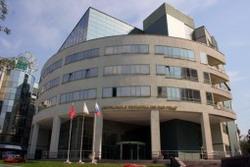 Центр хирургии ЦБ № 6 ОАО РЖД - Москва - Главный корпус