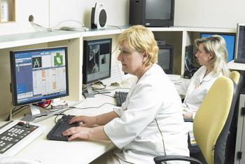 Онкологическая клиника ЛІСОД - онкологическая диагностика