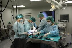 Центр хирургии ЦБ № 6 ОАО РЖД - лапароскопическая операция