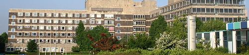 Медицинский центр Niederberg - Дюссельдорф - Германия