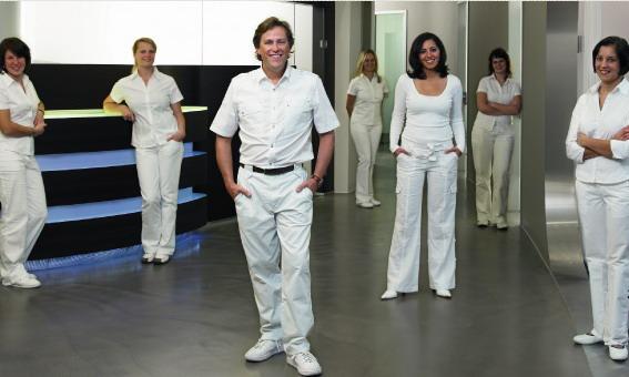 ЦЕНТР ИМПЛАНТАЦИИ ЗУБОВ DENTAL SUITE доктора Хайбаха (Dr. Heibach) - Германия