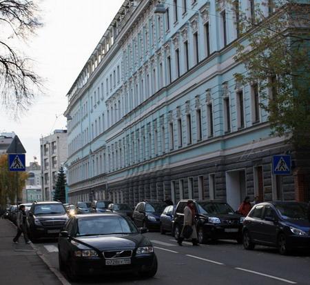 Центр красоты UNICLINIC - Москва