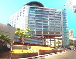Ортопедический центр Имедикал - Израиль - Тель-Авив