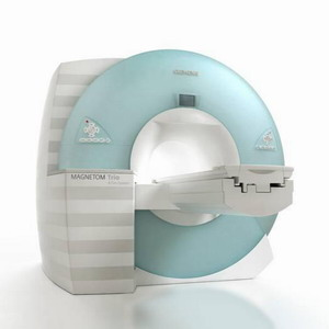 Магнитно-резонансный томограф  SIEMENS MAGNETOM Trio