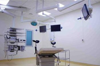 Отделение эндоскопической диагностики клиники ПАТЕРО