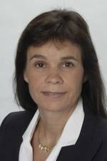 Профессор Сабина Дэбритц
