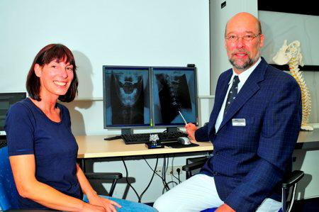 Консультация по замене межпозвоночного диска имплантом
