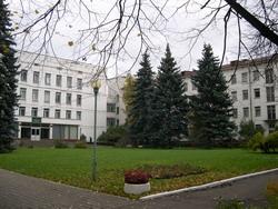 Центральный клинический госпиталь Федеральной таможенной Службы России
