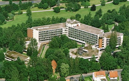 Клинический Центр Мюленгрунд - Германия