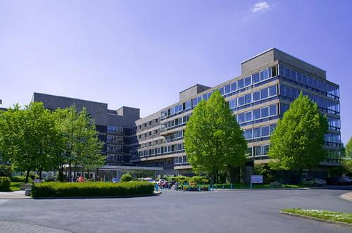 Университетская клиника Нидерберг