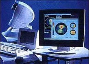 Офтальмохирургия в Москве - Лазерная коррекция зрения